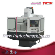 DM60 TC USED MINI CNC MILLING MACHINE