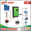 High quality inverters & Converters mini solar power generator/portable solar system /solar generator for home and camping