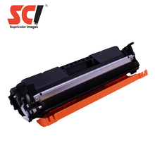 China compatible toner cartridge factory supply cf217a for hp laserjet pro m102w m130fn