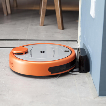 ODM professional smart navigation dry and wet floor robotic vacuum cleaner