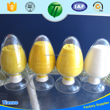 poly aluminum chloride for industrial waste water treatment