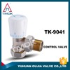 Tmok Touchless Faucet Hot water Mixing Valve Thermostatic Temperature Control In Ojia Valve Factory