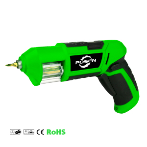 cheap 3.6V Li-ion Cordless battery screwdriver