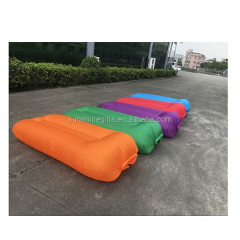 easy inflating laybag inflatable air sofa