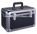 Hot selling Aluminum Tool Case strong&portable aluminum case storage aluminum carrying case KL-TC029