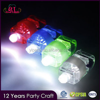 Party Decoration Lighting Laser Lights LED Finger Engagement Ring