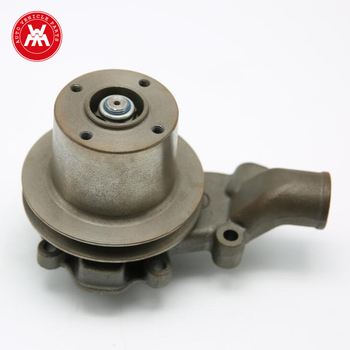ISO9001 Agricultural Machinery Equipment Diesel Engine Water Pump For farmer Tractor