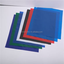 High quality pvc shrink film label printing machine