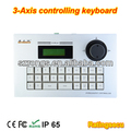 joystick cctv keyboard controller for speed dome ptz
