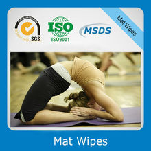 Mat Cleaning Wipe