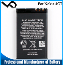 China Cell Phone Battery BL-4CT BL4CT Manufacturer For NOKIA 5310XM 5630XM 5730XM 6600f 7210c 7210s 4CT Phone Battery