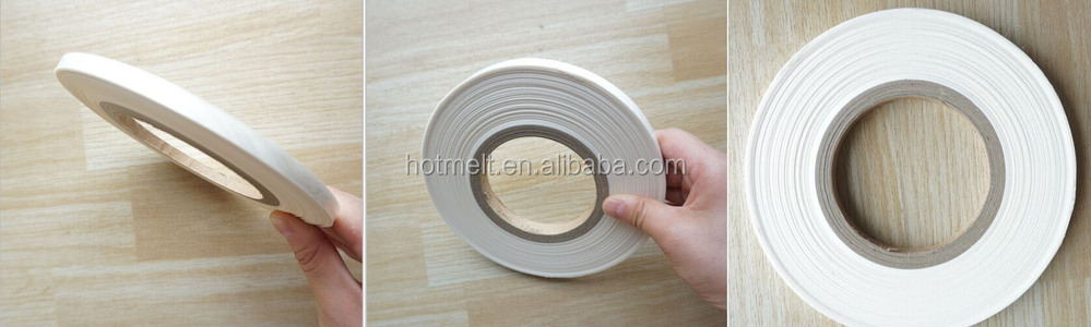 0.05mm TPU Hot Melt Film for Sew-free Lingerie