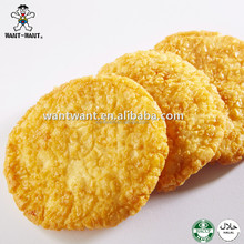 Want Want Waring Fried Rice Cracker Snacks