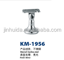 metal chrome handrail balustrade railing fitting KM-1956