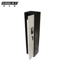 High Quality Factory Price Promotional Cover Gun Safe Cabinet