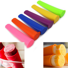 Amazon hot sell disposable ice cream popsicle molds,Durable & Lasting, Easy To Use