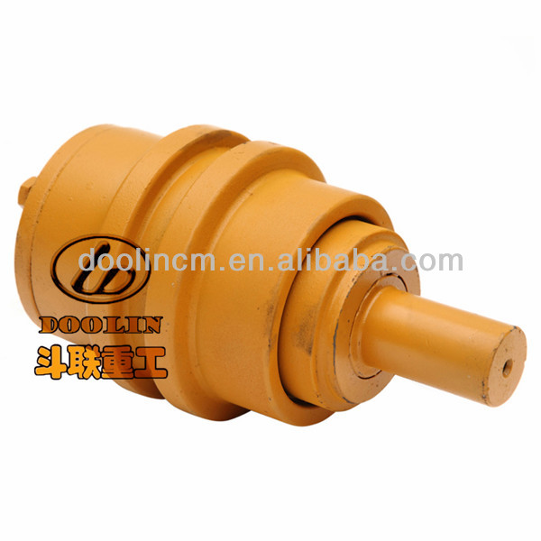 E70B E307 top roller,carrier roller,upper roller for excavator chassis spare parts