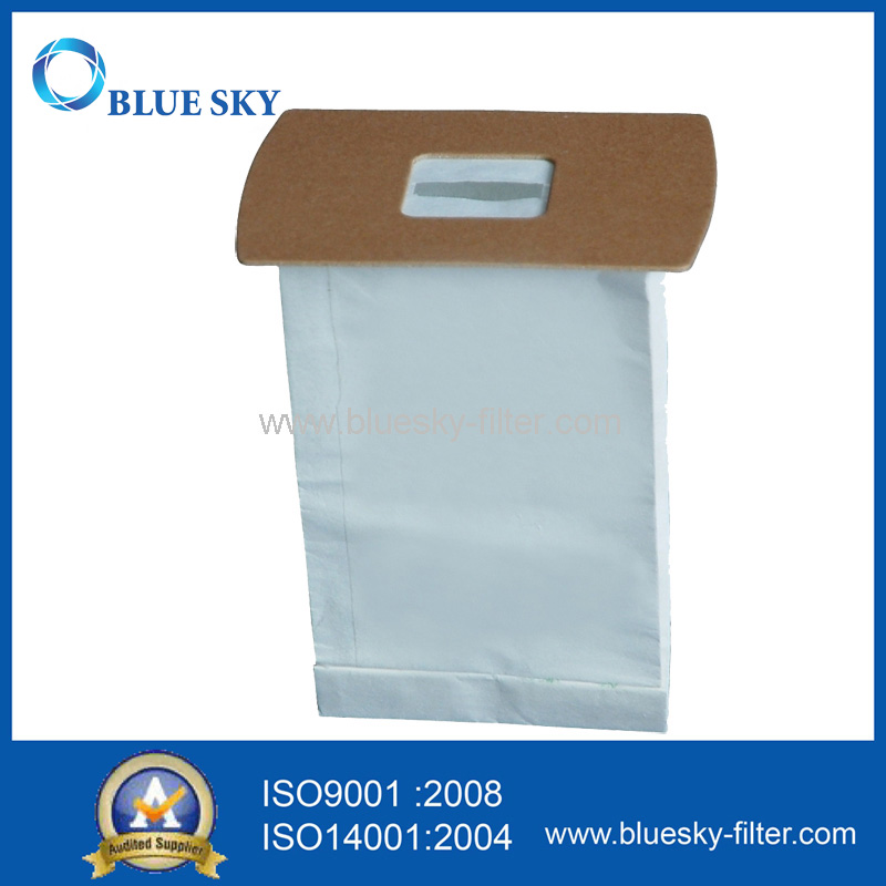 White Paper Vacuum Cleaner Bag for Eureka CN-1