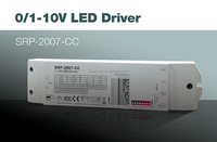constant current dimmable led driver, 0-10V