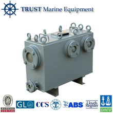 PY Series marine oil skimmer / Oil Water Separator for treating galley grey water