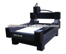 2012 new style SM-S1218 stone carving machine cnc router