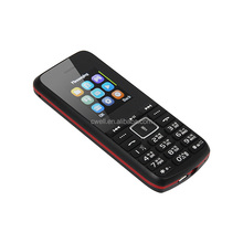 Dual SIM 1.77 Inch Big Battery Cheap Feature Phone celulares chinos