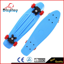 2016 new design fish skateboard swing for the best price