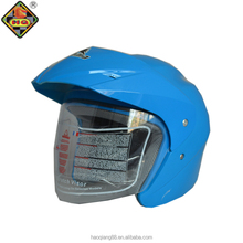 best sale unique motorcycle helmets light blue motorcycle helmet