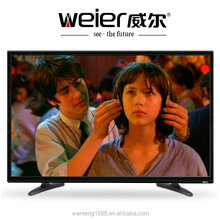 3D led tv 32 inch led tv used flat screen led lcd plasma tv sale in china