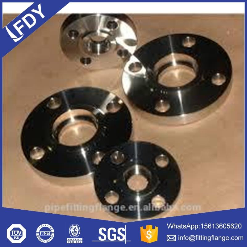 carbon stainless steel forged gost blind flange cs ct20