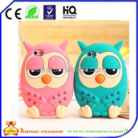 2015 customized silicone huawei mobile phone cover