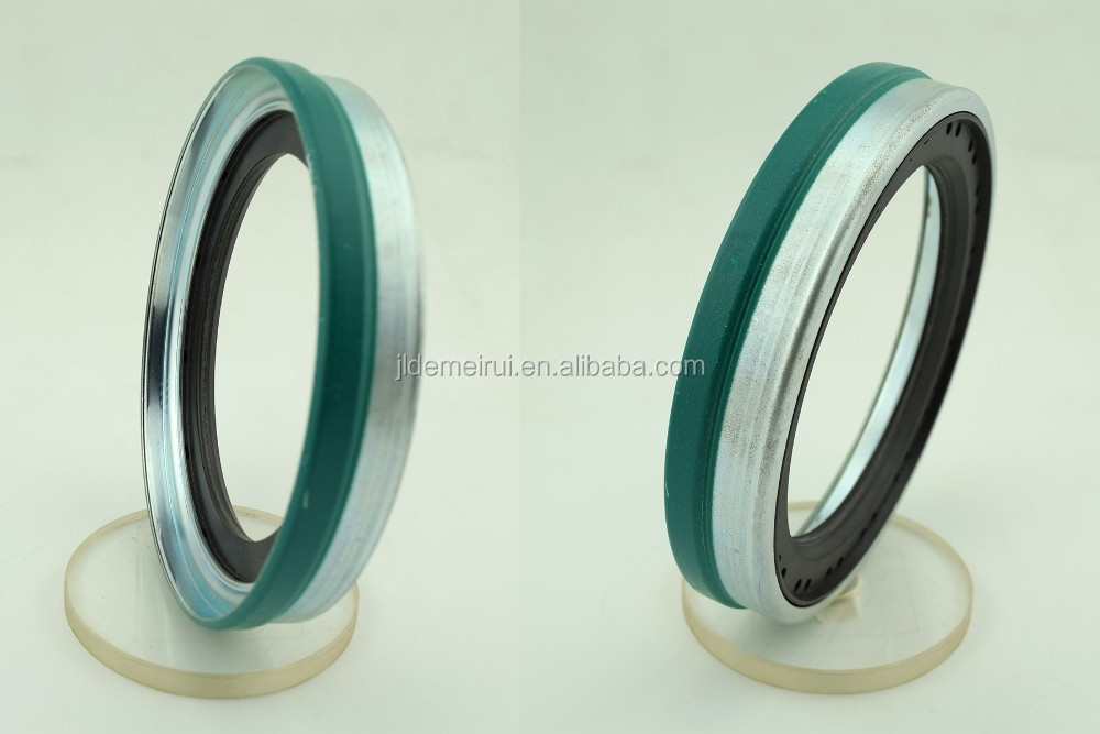 tractor and excavators parts oil seal manufacturer with NBR FKM material from China