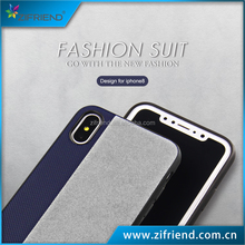 Zifriend New Design leather phone case for i8 hot sale leather case