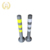 75cm/80cm PU flexible traffic warning reflective sign post delineator post