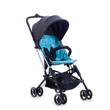Magic Star Carbon Deluxe French Good Factory Baby Carts
