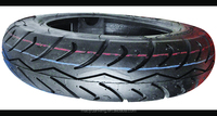 china maufacturer top quality scooter motorcycle tire 3.50-10 with inner tube or tubeless