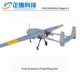CHILONG(Red Dragon) V 9hrs endurance fixed wing professional uav unmanned aerial vehicle