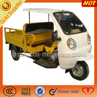 Best new three wheeler motor supplier in the coming market