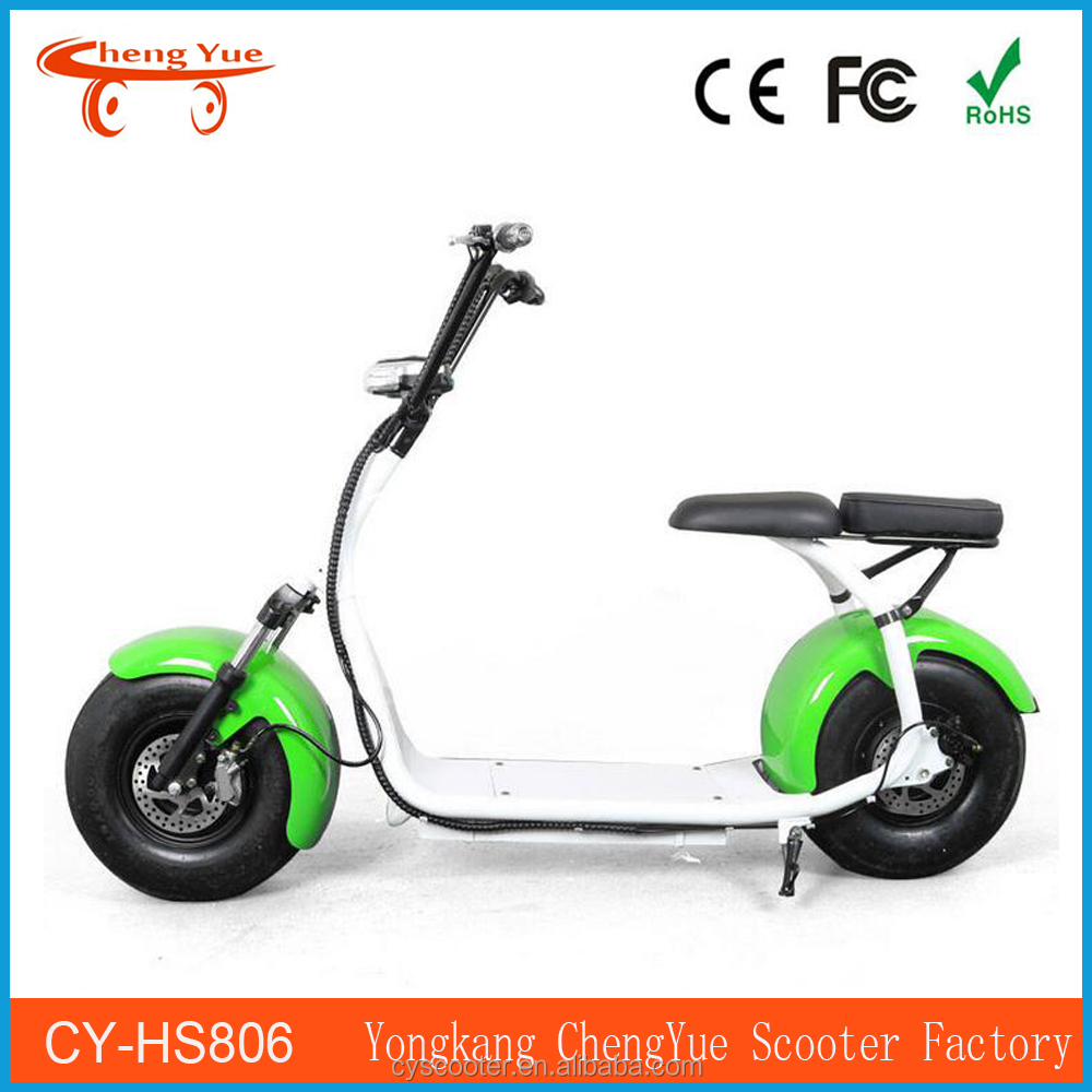 Low price of citycoco taizhou scooter parts