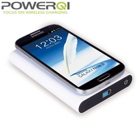 china cellphone accessories qi adapter wireless charging power bank for asus zenfone 6 phone