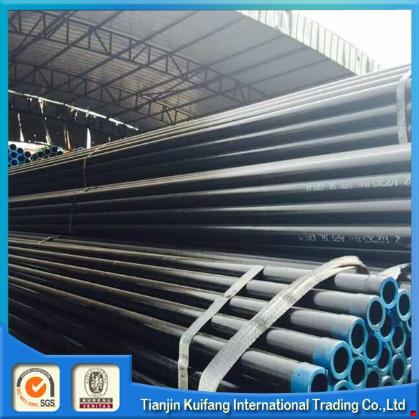 Multifunctional high quality welding steel square pipe/tube for building material for wholesales