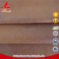 Good Reputation 100% Polyester Factory Price Genuine Suede Fabric For Safa