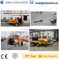 Asphalt Road Crack Sealing Machine