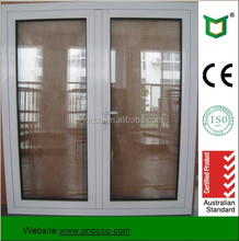 Modern Kitchen Designs Windows And Doos/Aluminium Casement Windows With High Quality AS2047