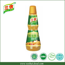 China Halal Certified Concentrated Chicken Juice