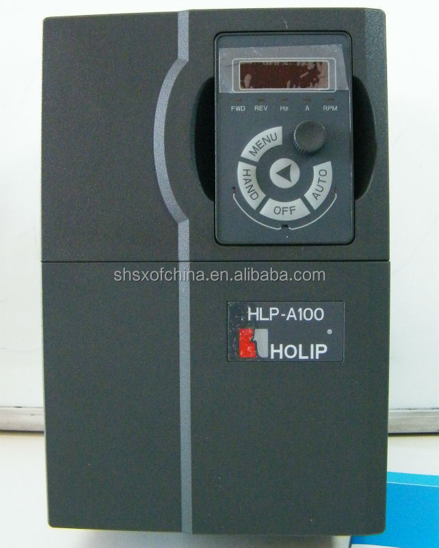 high starting 1 phase output frequency inverter, VFD for water pump (0.37KW-400KW)