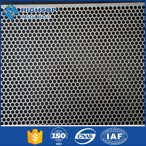 Customized Metal Speaker Mesh Speaker Netting Perforated
