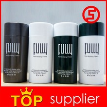 2017 Private Label FULLY Hair Growth Fiber Products Hot New Products