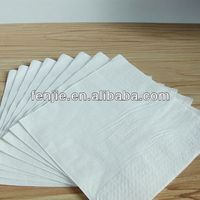 Free samples solid color serviette paper