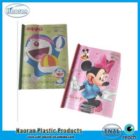 Factory Wholesale Cute Book Cover for School